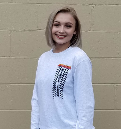 Picture of Long Sleeve tee-shirt