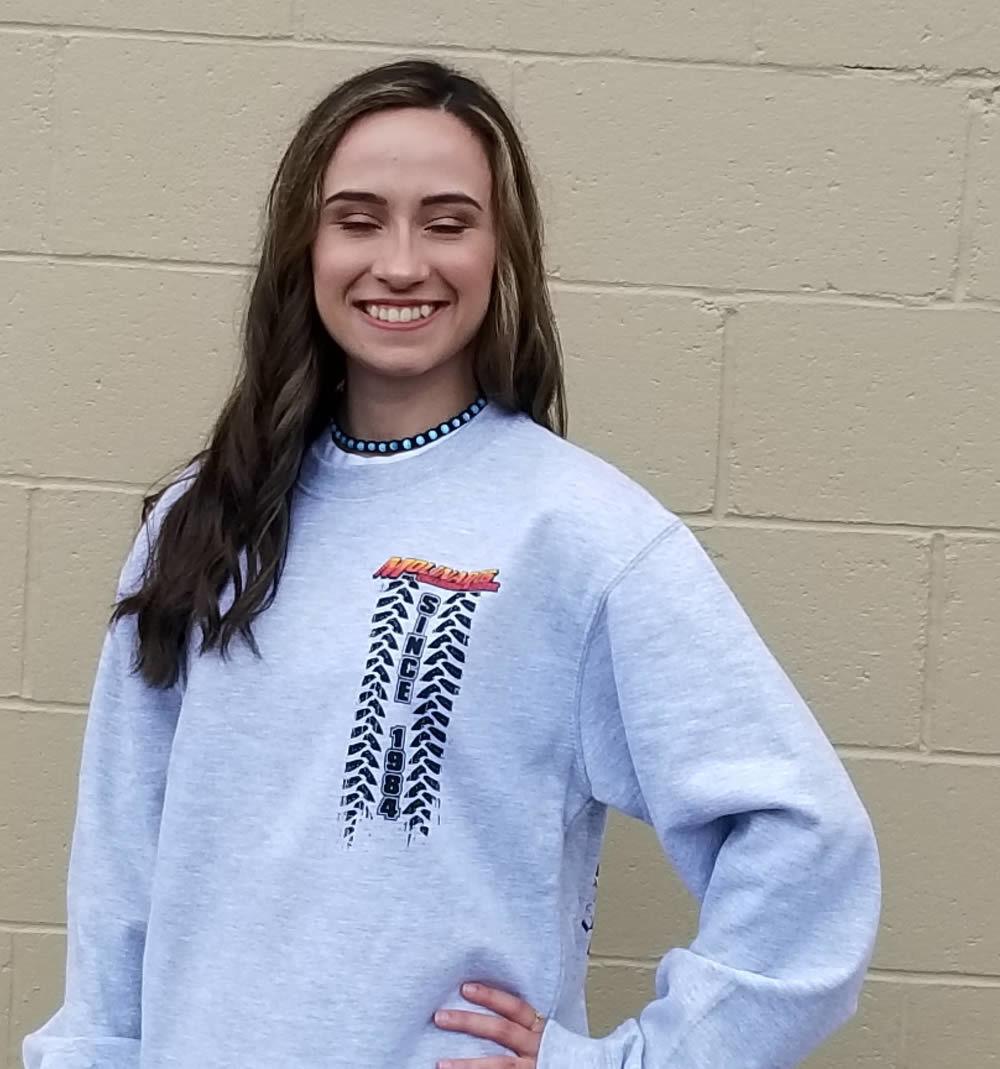 Picture of Long Sleeve Sweatshirt