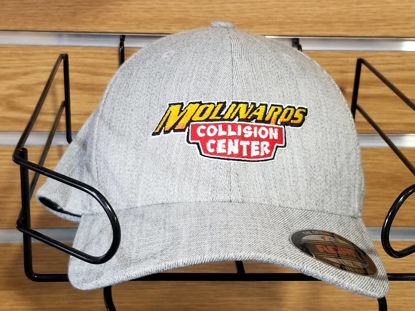 Picture of Lite Grey Baseball Cap